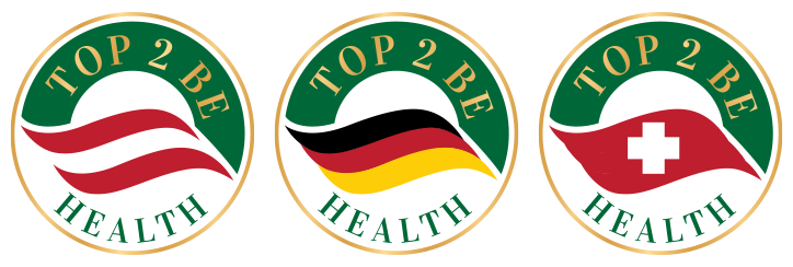 TOP2BE Health